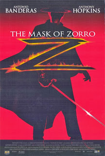 Watch The Mask of Zorro (1998) movie free online