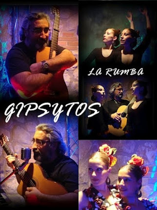 ERNESTO & GIPSYTAS