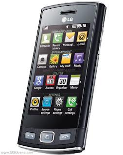 Daftar Harga HP LG Terbaru 2013