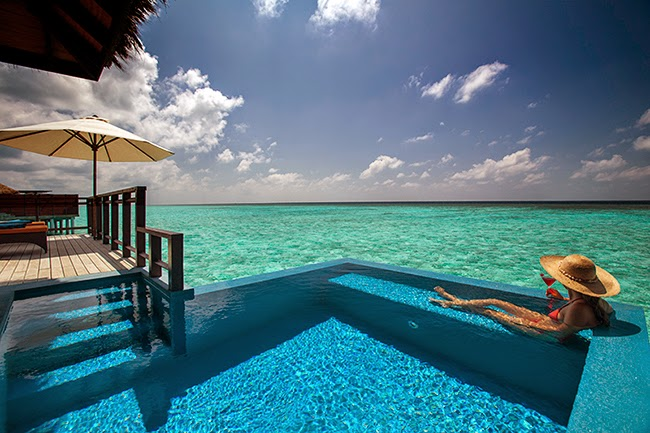 TripAdvisor.com cites Velassaru Maldives among extraordinary hotel pools