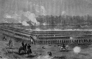 Battle of Marietta