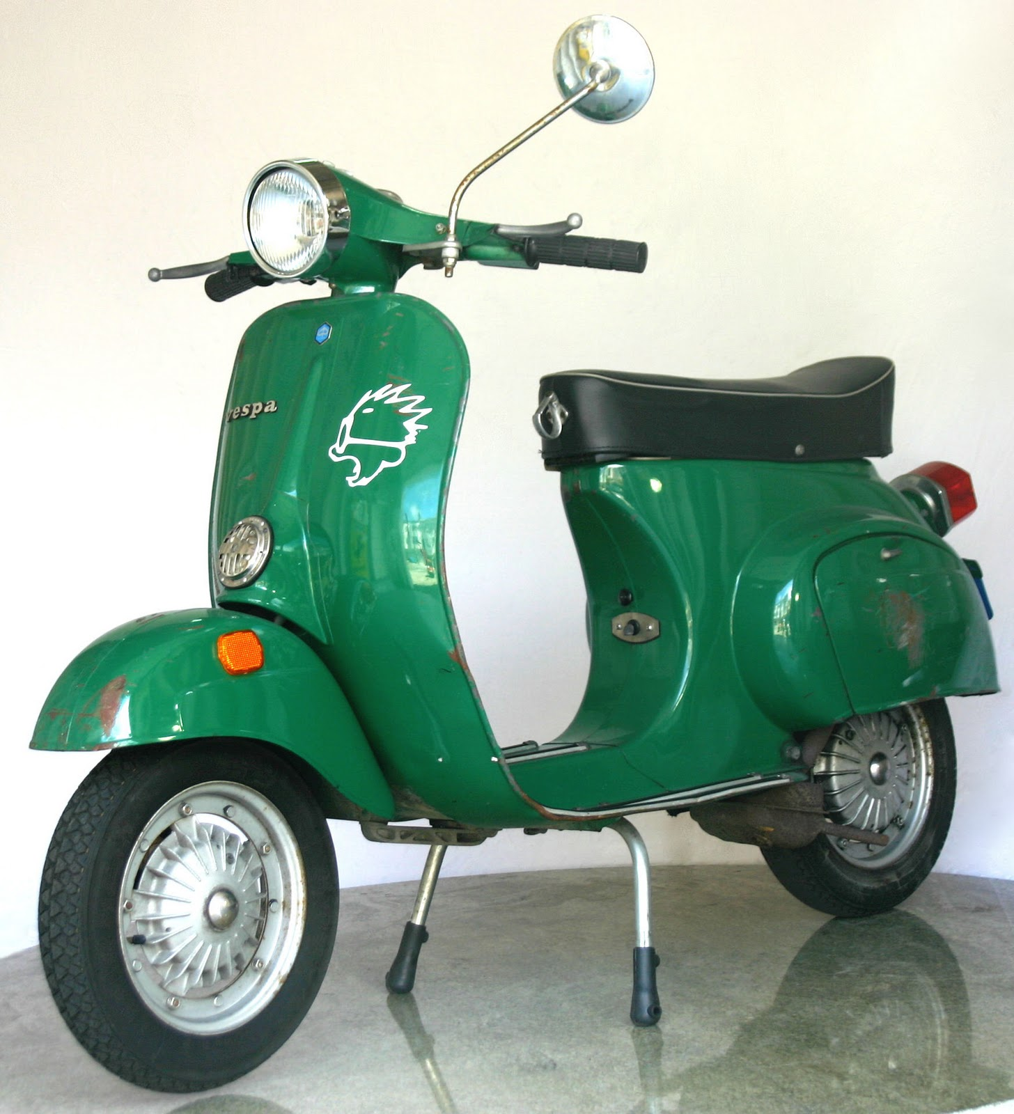 Vespa - Official Site