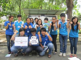 Hướng dẫn tân sinh viên 2012