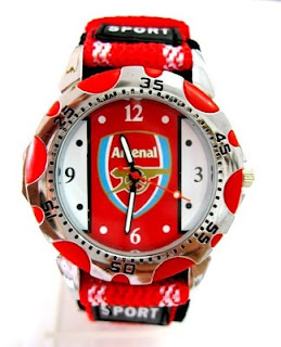 SPORTY-WATCH-234 Arsenal.IDR.60RB