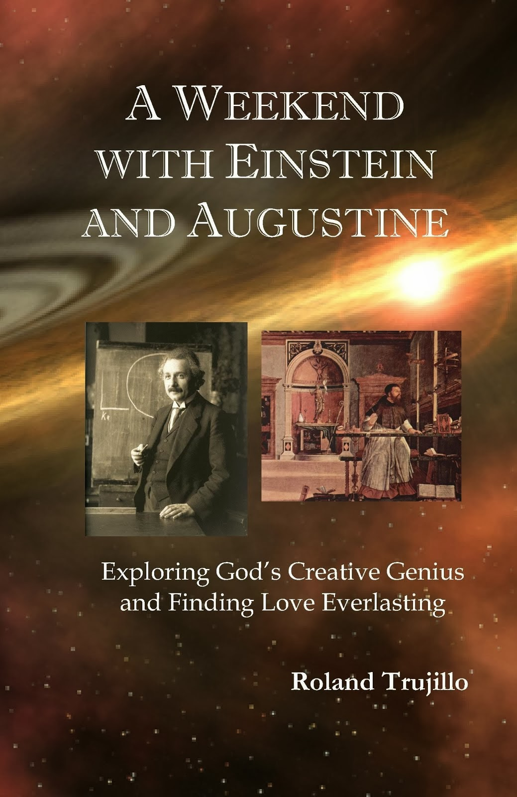 Read about Albert Einstein's Intuition