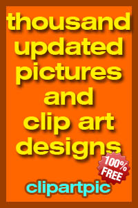 Free Clip Art Design
