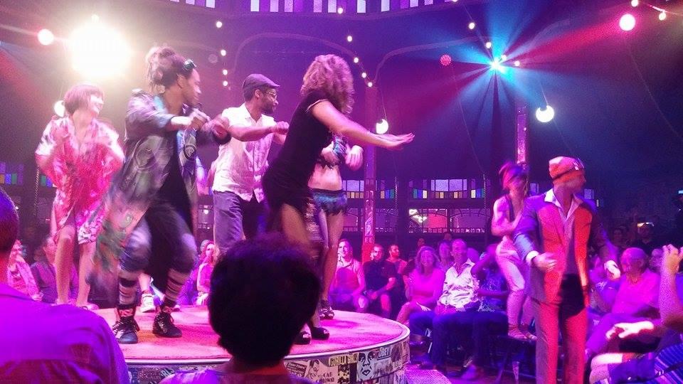 atm dance