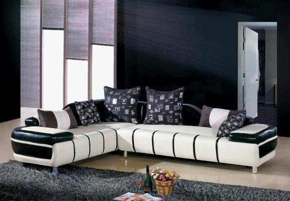 Modern furniture modern living rooms interior latest sofa for Latest living room furniture