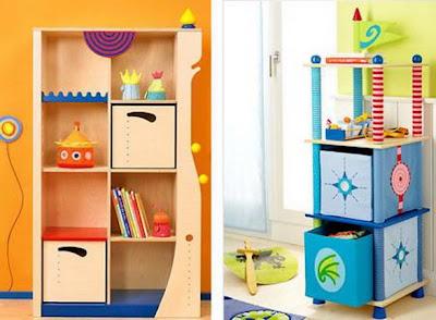 Ideas para el almacenamiento de los juguetes en las habitaciones infantiles infantil decora - Ikea almacenamiento ninos ...