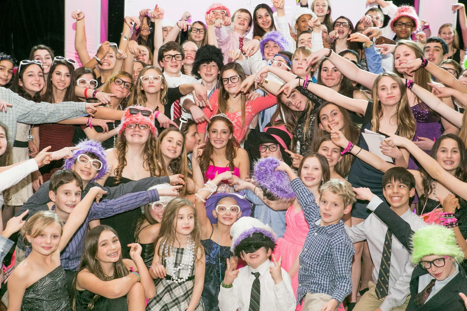 top philadelphia mitzvah photographers