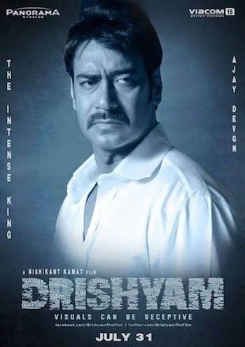 Drishyam (2015) Hindi Movie Download