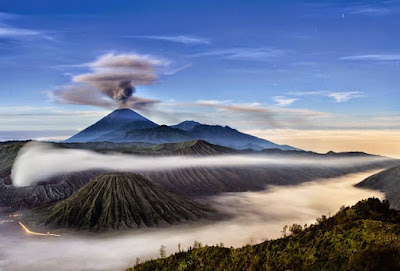 20 Best Places in Probolinggo, East Java, Indonesia