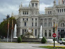 Madrid, noviembre 2012