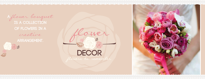 Flower Decor Corporate