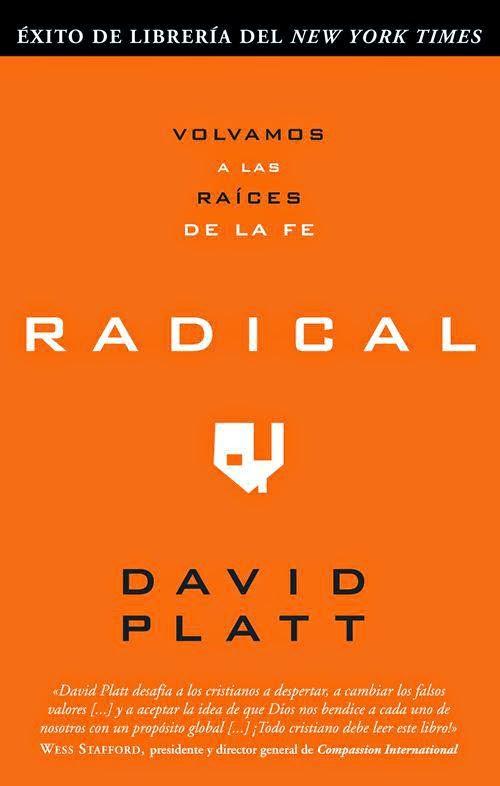 David Platt-Radical-