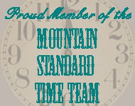 Mountain Standard Timers Team on Etsy