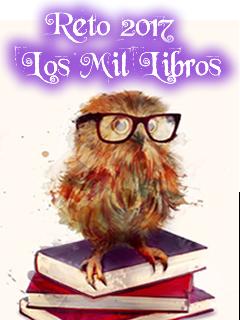 Reto Los mil libros 2017