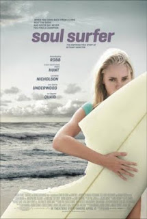 Soul surfer (2012)