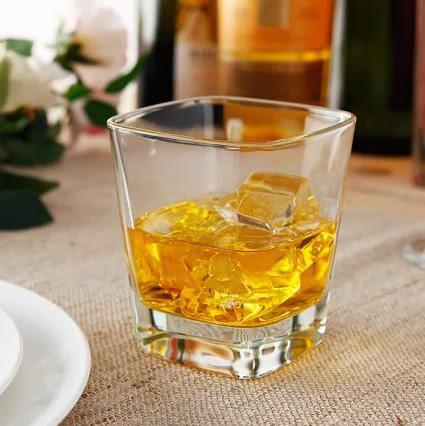 Bogon Glass