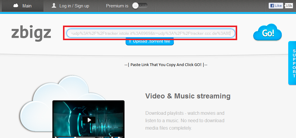 how to torrent file direct download