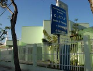 Casa de Acolhimento para jovens usuários de drogas em Vitória ES