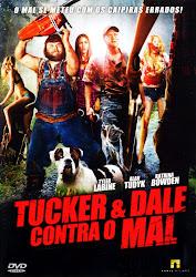 Baixar Filme Tucker e Dale Contra o Mal (Dual Audio) Online Gratis