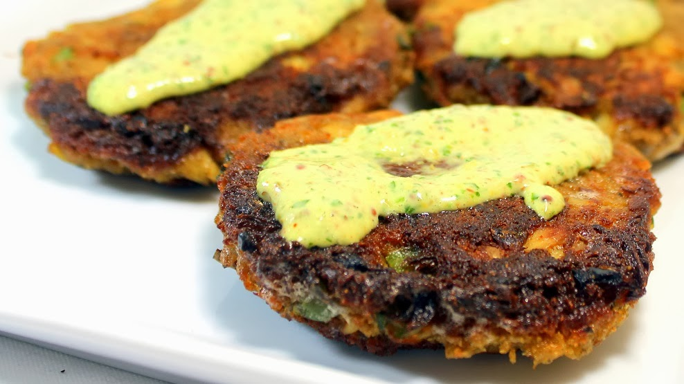 52 Ways to Cook: Louisiana Crab Cakes with New Orleans Remoulade Sauce