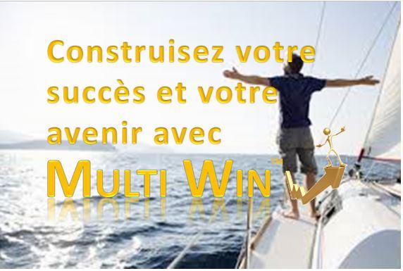 MultiWin Plan 12 fois votre investissement