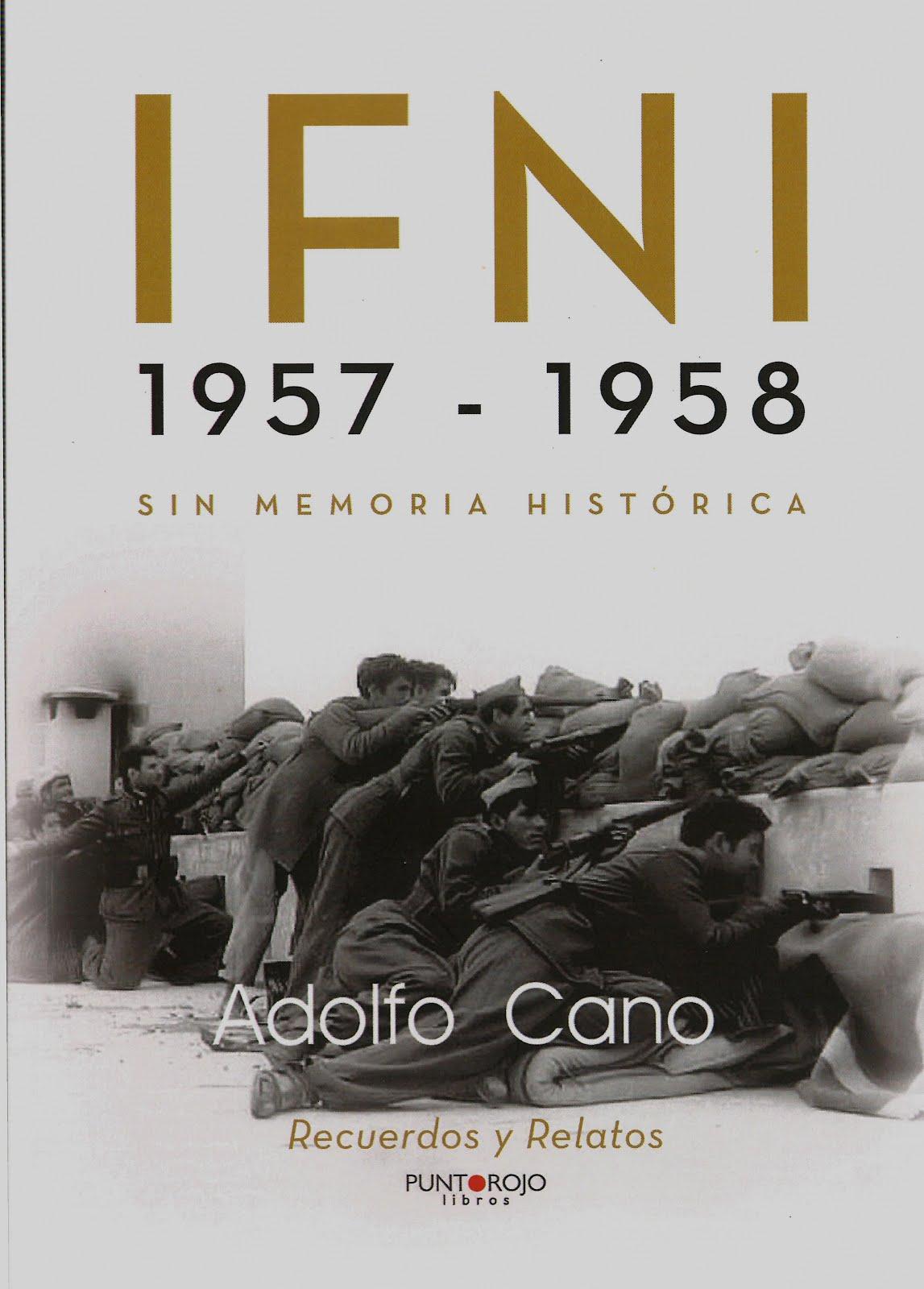 IFNI1957-1958 SIN MEMORIA HISTÓRICA
