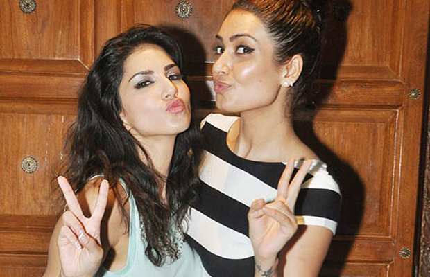 Sunny Leone's Birthday Party Photographs