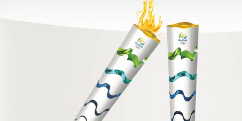 La antorcha olímpica será fabricada en Cataluña
