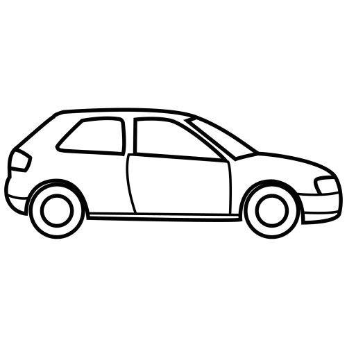 Un Mundo Interactivo de los Medios de Transporte: Dibujos ...