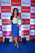 Yami Gautham at samsung note 5 launch-thumbnail-13