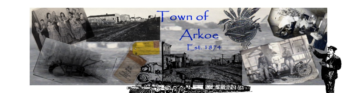 Town of Arkoe