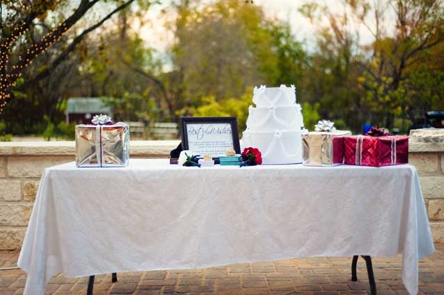 Everything Wedding DIY: For the Guests: Wedding Gifts by Sparkling ...