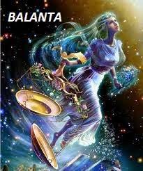 Horoscop ianuarie 2015 - Balanta