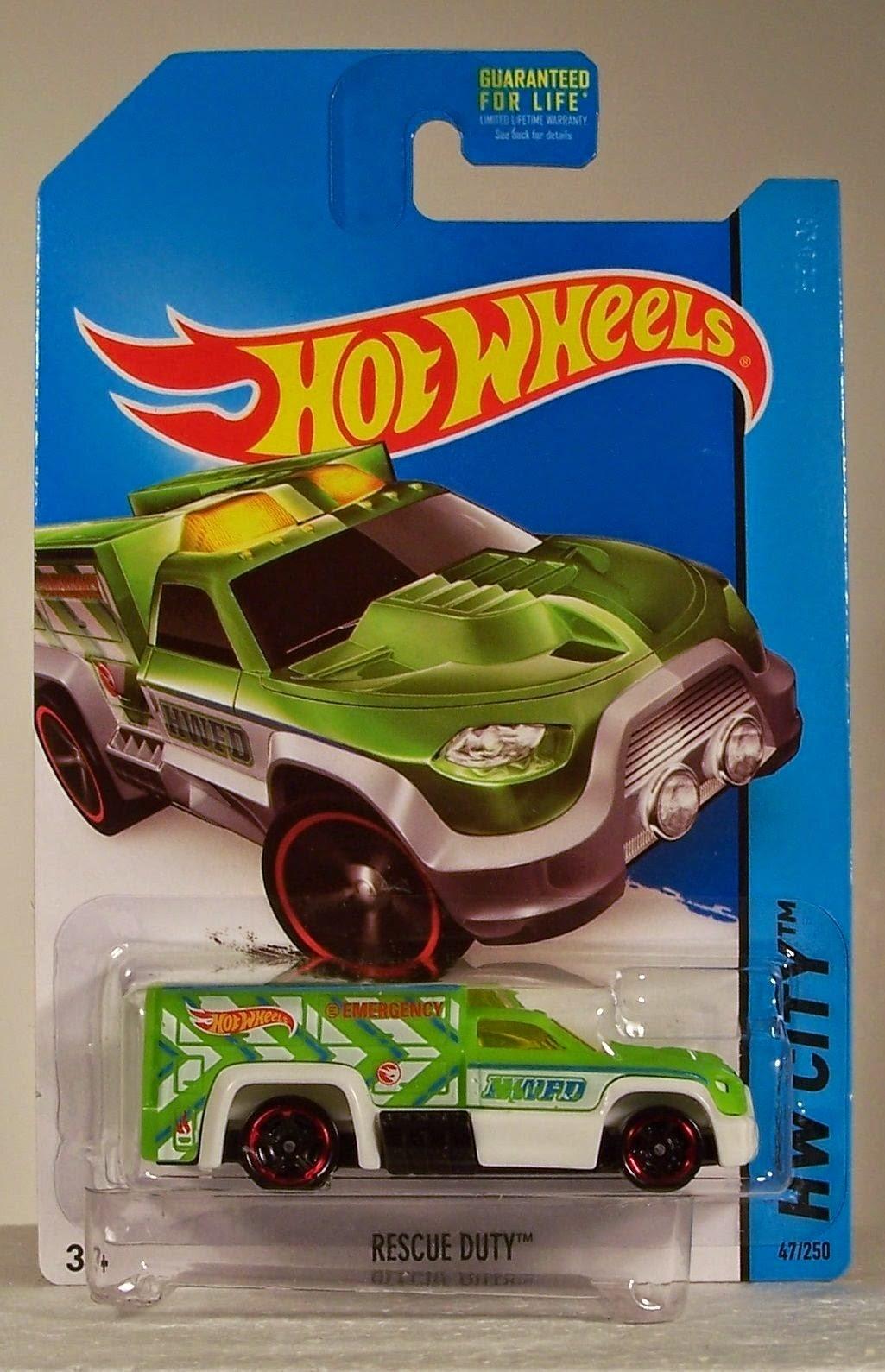 Hot Wheels Super Treasure Hunts: 2014 Hot Wheels Treasure Hunts List