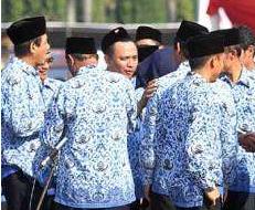 Ditjen GTK Dibentuk Kemdikbud Untuk Pelatihan dan Tunjangan Guru