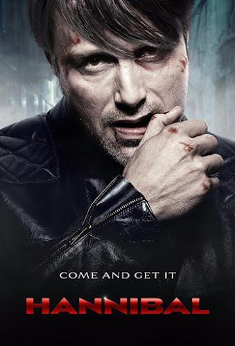 Hannibal Temporada 3 (HDTV 720p Ingles Subtitulada) (2015)