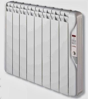 Calefaccion electrica o gas gas elctrica calefaccin de - Calefaccion de gas o electrica ...