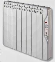 radiador electrico para calefacción