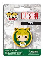 Loki Pin