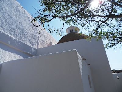 Puig de Missa, Santa Eulalia, Ibiza