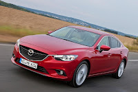 Harga Mobil Mazda 6 Bekas Murah