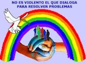 30 ENERO :Día Escolar de la NO Violencia y de la Paz