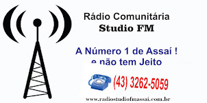 RADIO STUDIO FM