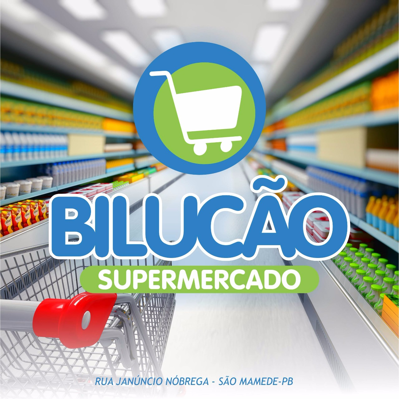Supermercado Bilucão
