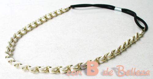 Diadema cadena