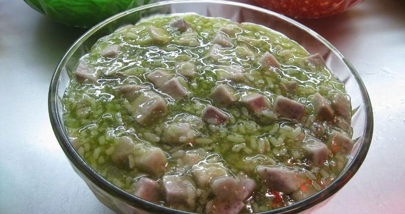 Ngon bùi cách nấu Chè Khoai Môn cốm trong ngày hè