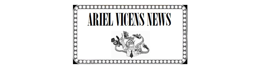 ARIEL VICENS NEWS